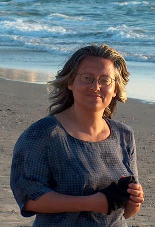 Irena Plastun