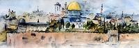 Eye on the Temple Mount