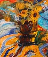 Music of Sunflowers